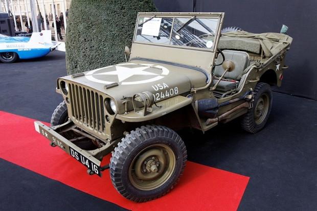 Geçmişten günümüze Jeep hakkında ilgi uyandıran bilgiler - Page 1