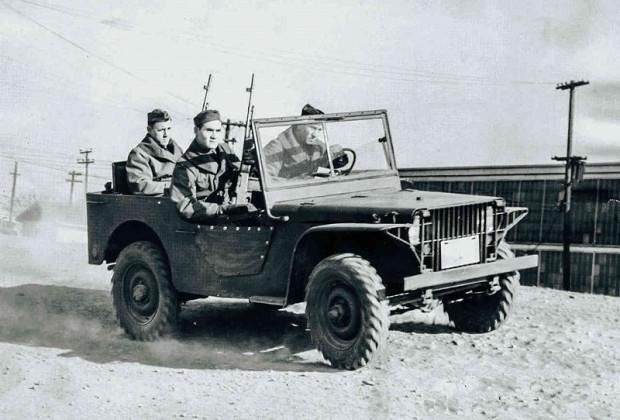 Geçmişten günümüze Jeep hakkında ilgi uyandıran bilgiler - Page 2