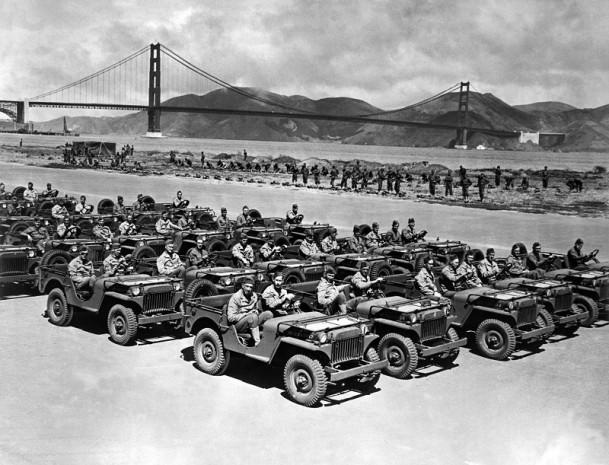 Geçmişten günümüze Jeep hakkında ilgi uyandıran bilgiler - Page 3