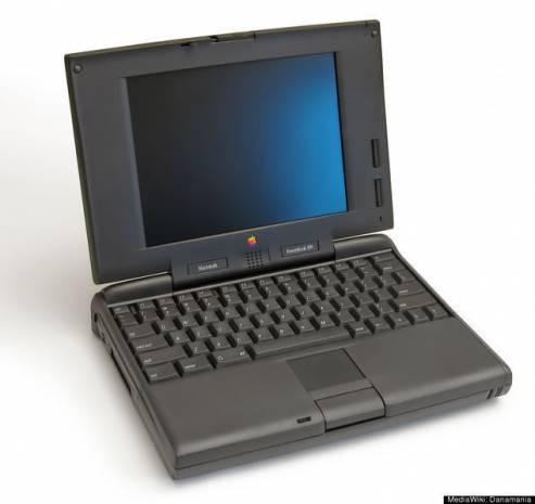 Geçmişten Günümüze Mac Book Modelleri ! - Page 2