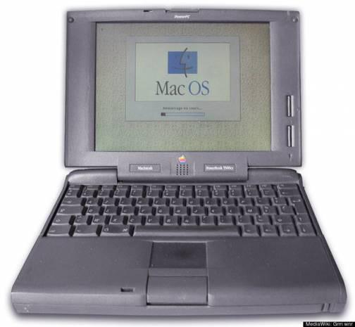 Geçmişten Günümüze Mac Book Modelleri ! - Page 3