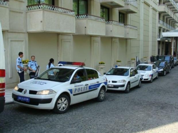 Geçmişten günümüze polis araçları - Page 4