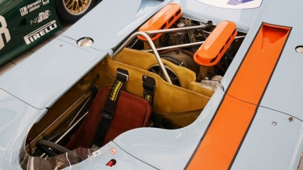 Geçmişten günümüze  Porsche müzesi - Page 4