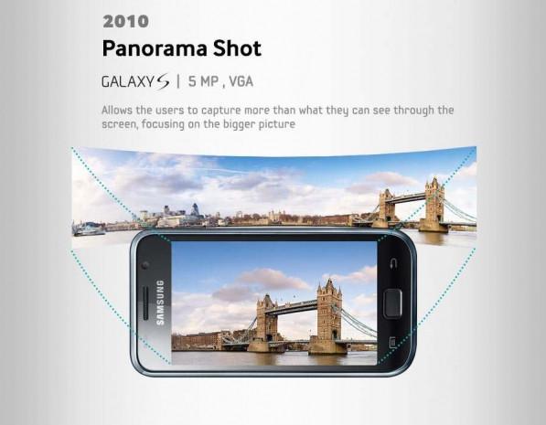 Geçmişten günümüze Samsung telefon kameraları - Page 4