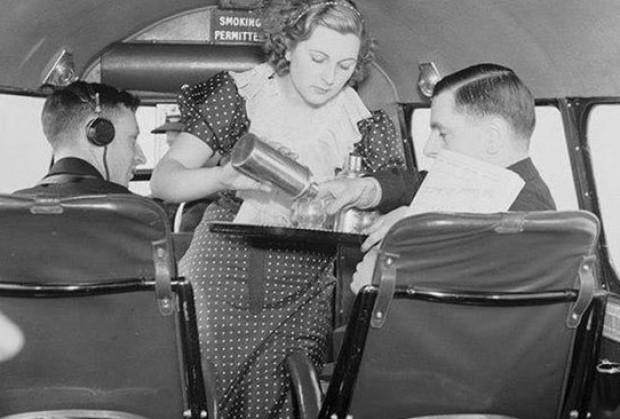 Geçmişten günümüze uçakların değişimi - Page 1