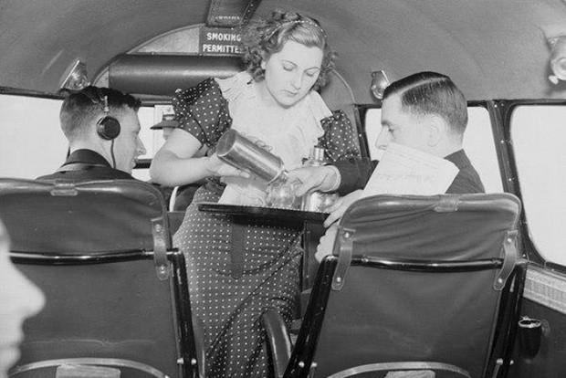 Geçmişten günümüze yolcu uçakları - Page 1