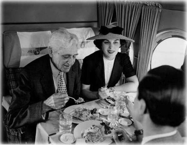 Geçmişten günümüze yolcu uçakları - Page 4