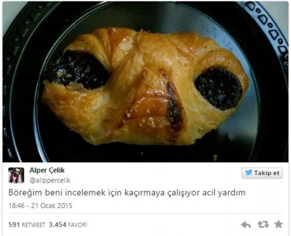 Geçtiğimiz haftanın en çok güldüren 28 görselli Tweet'i - Page 2