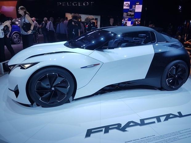 Geleceğe damga vuracak otomobil konseptleri - Page 1