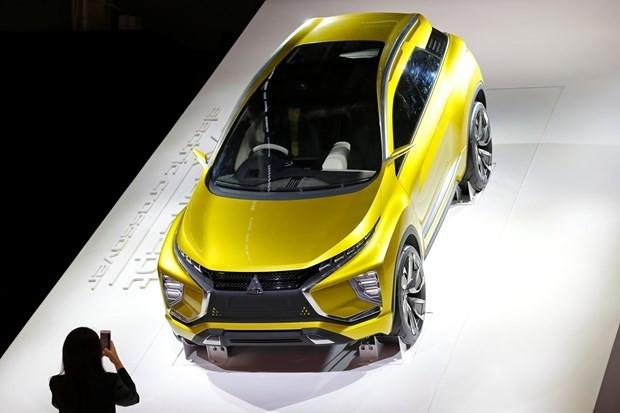 Geleceğe damga vuracak otomobil konseptleri - Page 3