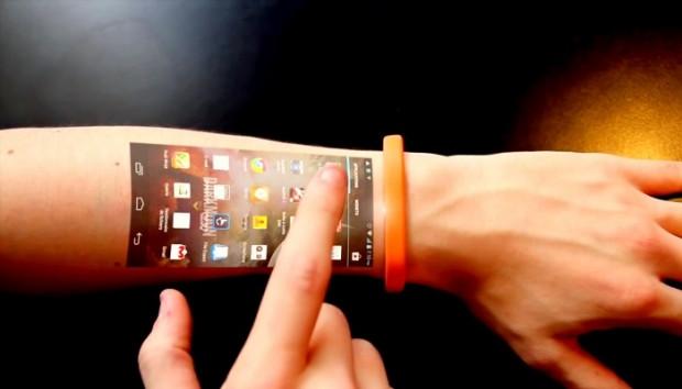 Geleceğe ışık tutan akıllara zarar 10 teknoloji ürünü - Page 4