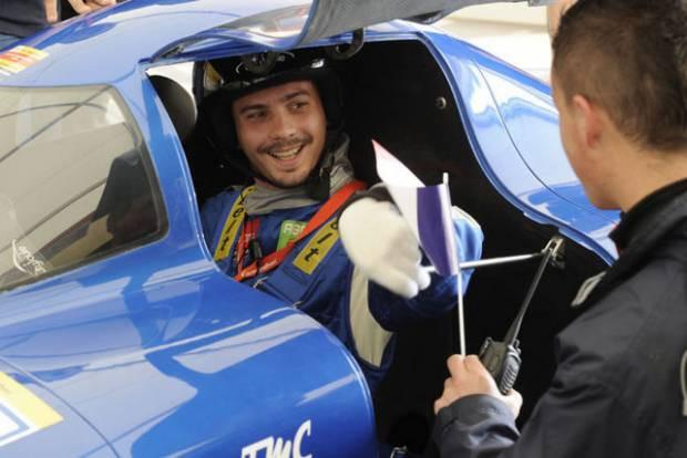 Geleceğin araçları Hollanda'da yarıştı! - Page 3