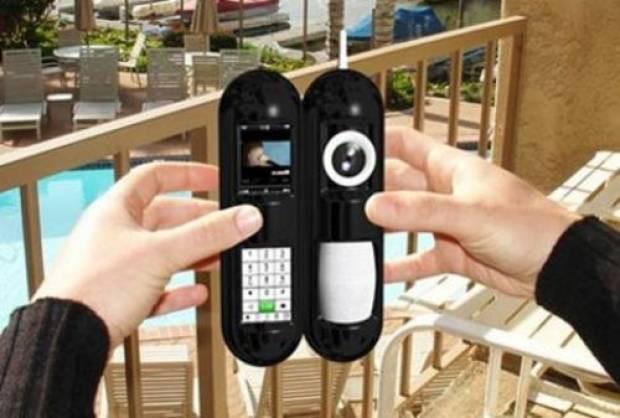 Geleceğin cep telefonları - Page 2