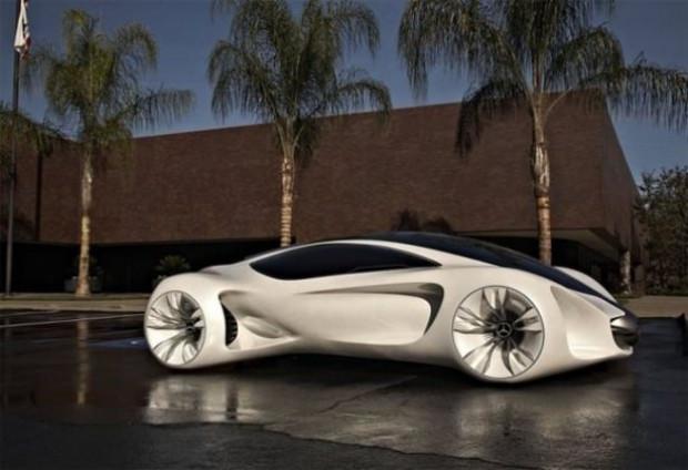 Geleceğin çılgın araba tasarımları - Page 4