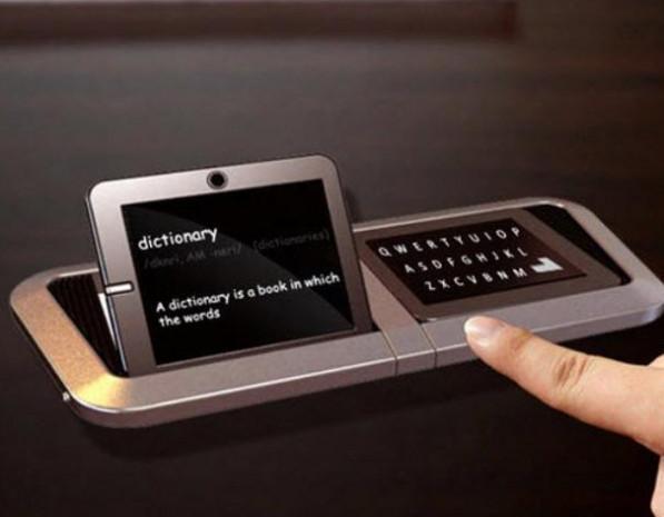 Geleceğin en çılgın telefonları! - Page 1