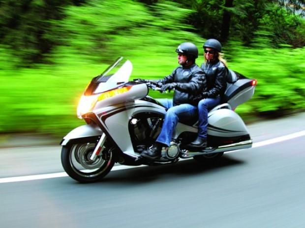 Geleceğin en iyi 10 motosikleti - Page 3