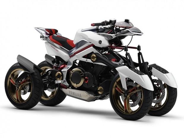 Geleceğin en iyi 10 motosikleti - Page 4
