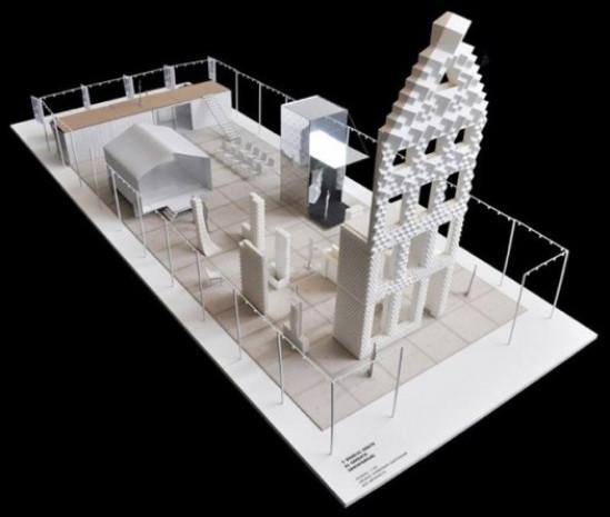 Geleceğin evleri 3D yazıcıdan çıkacak! - Page 3