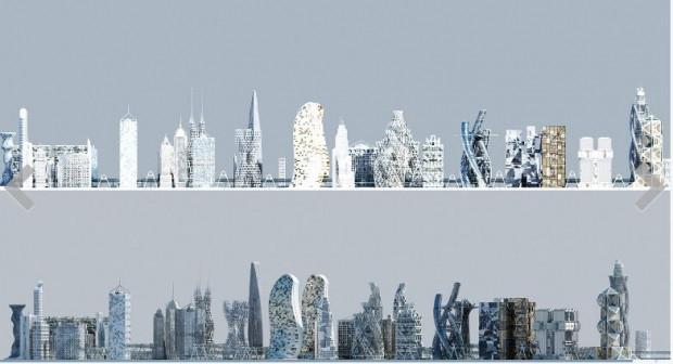 Geleceğin fütüristik şehirleri - Page 2