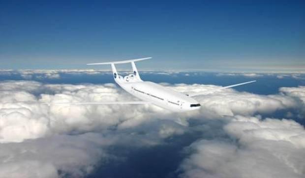 Geleceğin harika tasarımlı uçakları - Page 2