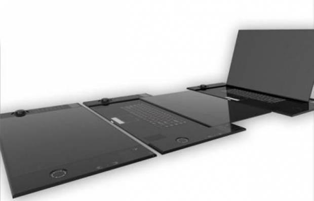 Geleceğin kusursuz Laptopları - Page 4