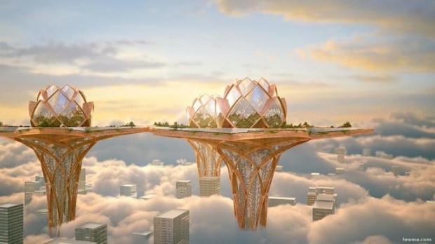 Geleceğin Mimari Yapıları - Page 3