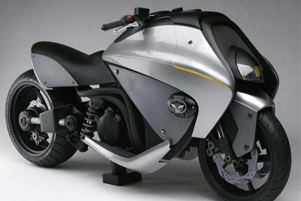 Geleceğin motosikletleri asfaltı ağlatacak! - Page 3
