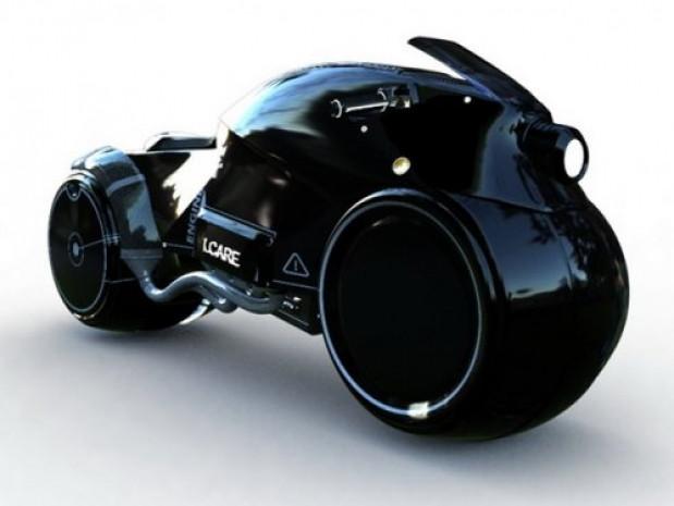 Geleceğin motosikletleri - Page 3