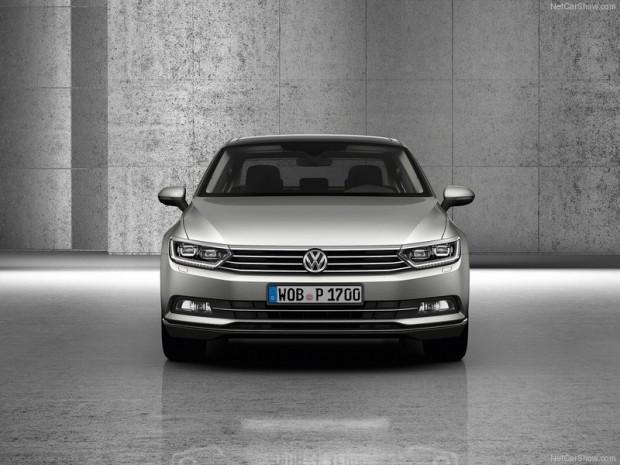 Geleceğin otomobili Volkswagen Passat! - Page 4