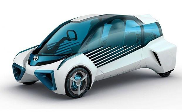 Geleceğin otomobilleri bu özelliklerde olacak - Page 1