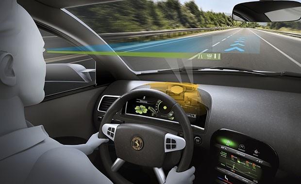 Geleceğin otomobilleri bu özelliklerde olacak - Page 3