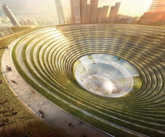 Geleceğin şehir tasarımı - Page 2