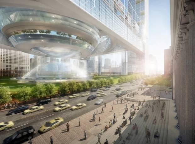 Geleceğin şehir tasarımı - Page 3