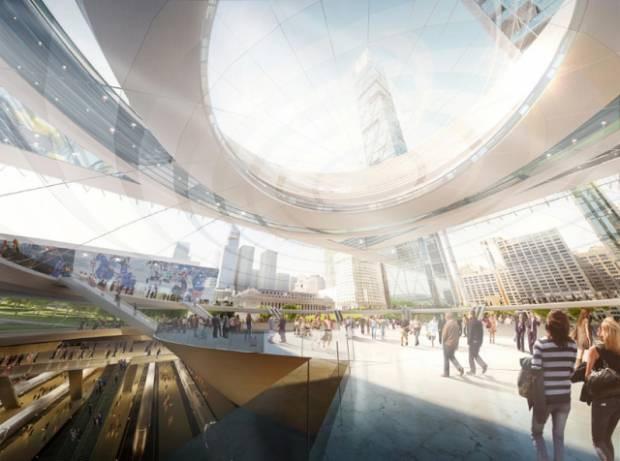 Geleceğin şehir tasarımı - Page 4
