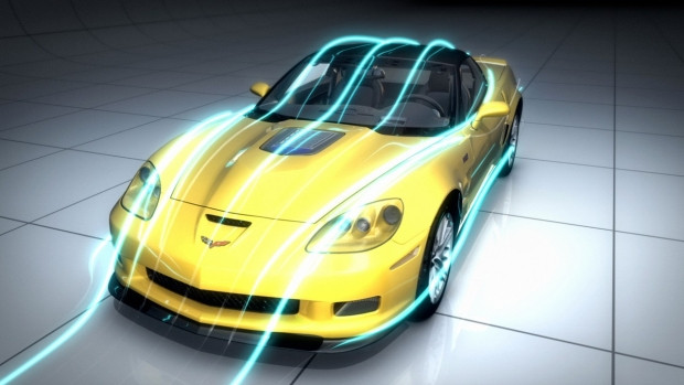 Geleceğin spor otomobilleri - Page 3