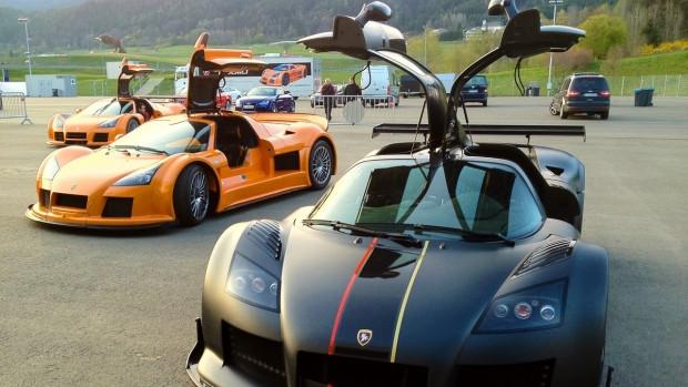Geleceğin spor otomobilleri - Page 4