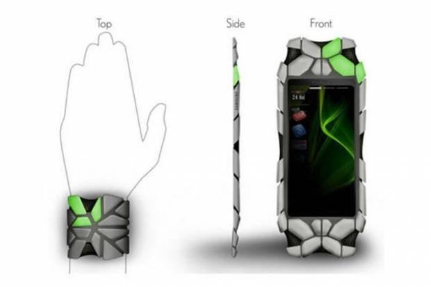 Geleceğin Süper Telefonları - Page 4
