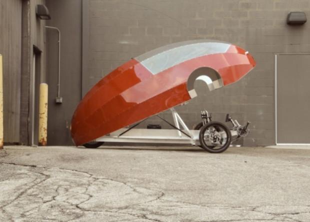 Geleceğin tasarım otomobilleri - Page 1