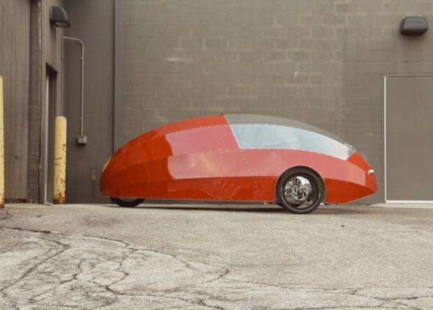 Geleceğin tasarım otomobilleri - Page 2