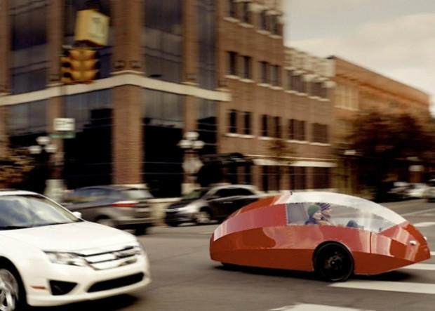 Geleceğin tasarım otomobilleri - Page 3