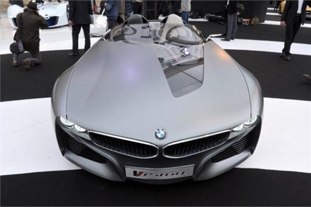 Geleceğin teknoloji ve tasarımı ile buluşan konsept otomobiller - Page 2
