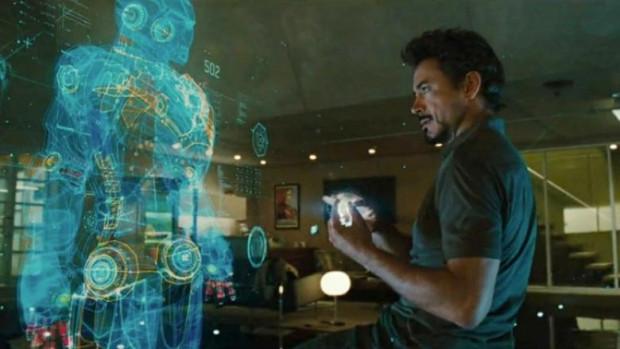 Geleceğin Teknolojisi Hologram - Page 1