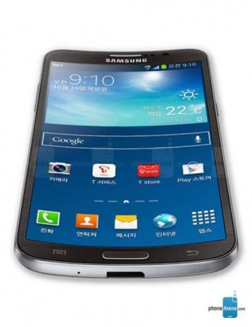 Gelecek burada: Kavisli ekrana sahip akıllı telefonlar - Page 1