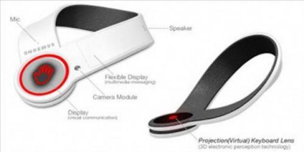 Geleceğin telefonlarını hayal eden tasarımlar - Page 1