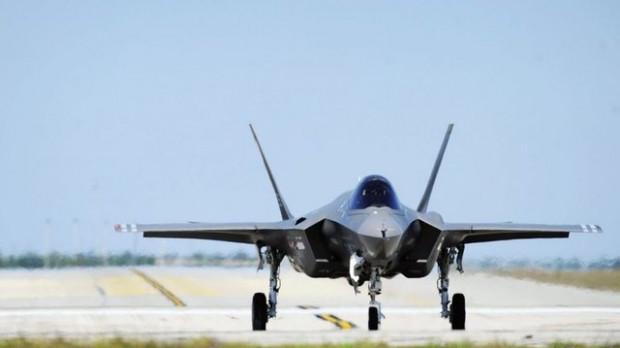 Geleceğin uçağı F-35'i türkler üretecek! - Page 1