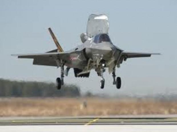 Geleceğin uçağı F-35'i türkler üretecek! - Page 4