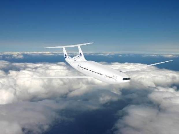 Geleceğin uçak tasarımları! - Page 2