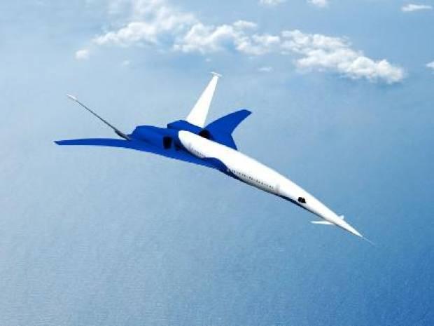 Geleceğin uçak tasarımları! - Page 4