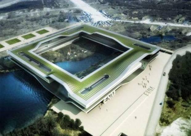 Geleceğin yüzen şehirleri bunlar olacak - Page 2