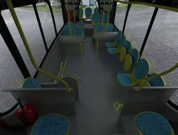 Gelecekte otobüsler böyle olacak! - Page 3